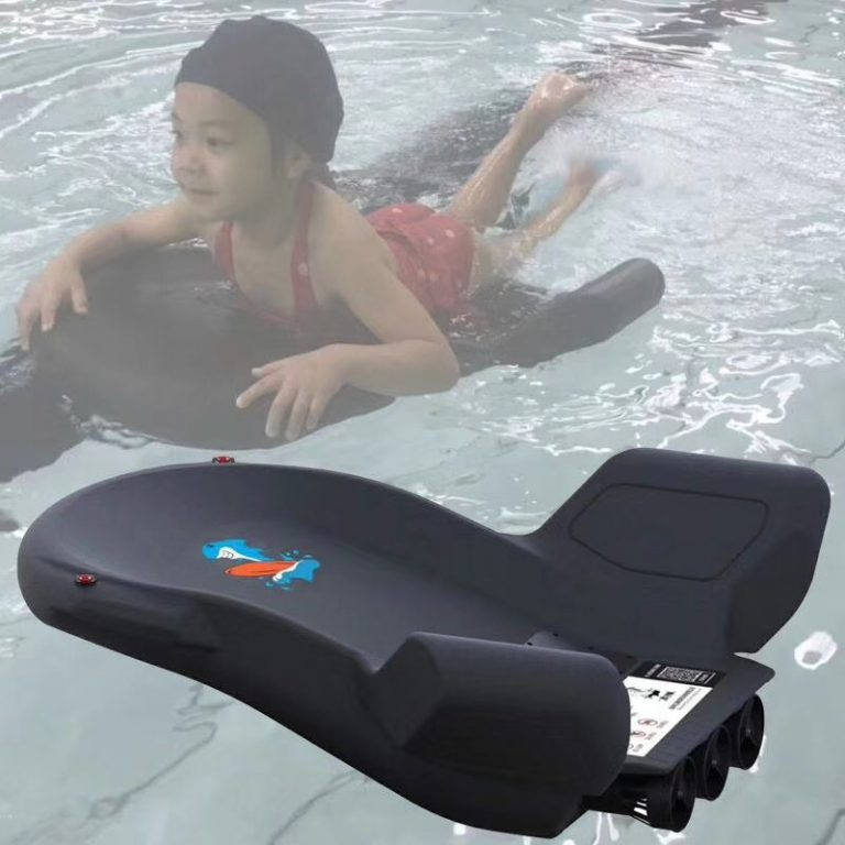 Good Price 32 MPH 10000 W Motorized Electric Power Surf Board Jet