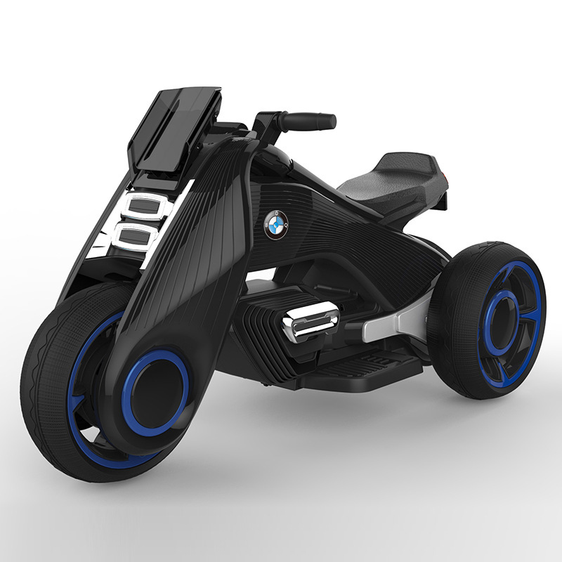 Battery Rechargeable Remote Control Ride On Children Toys ...